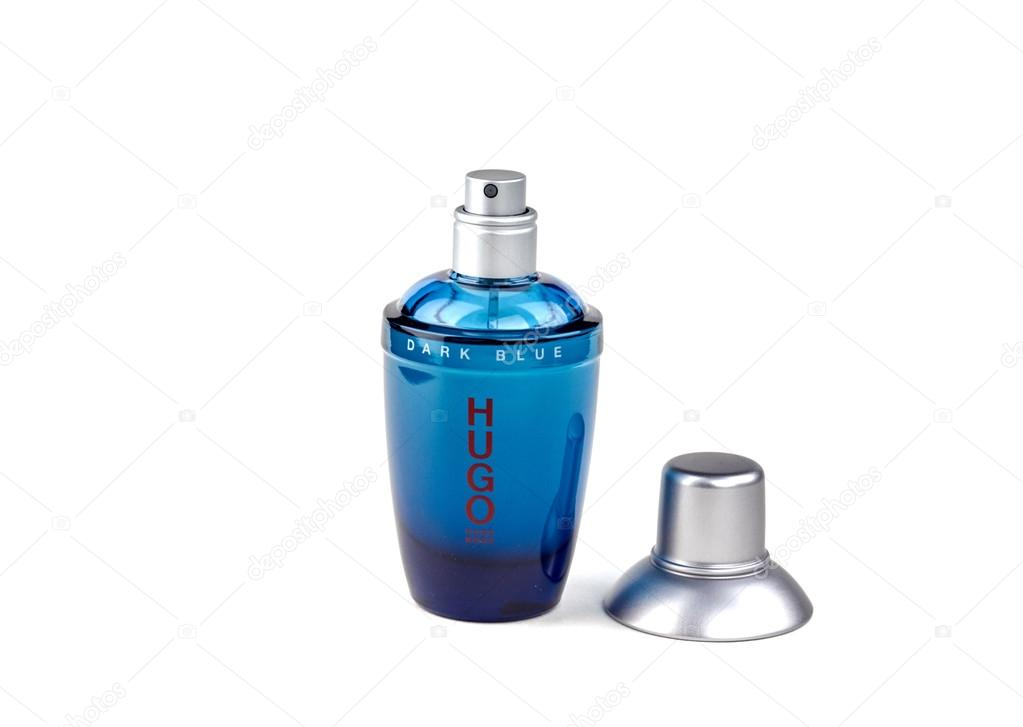 hugo boss blue perfume