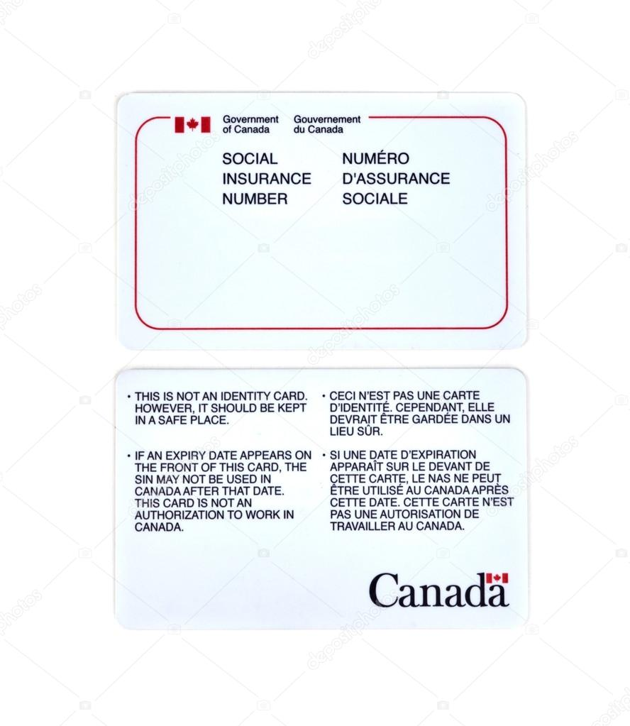 Canada Dennizn – Insurance Editorial 102183360 Stock Social © Photo Card