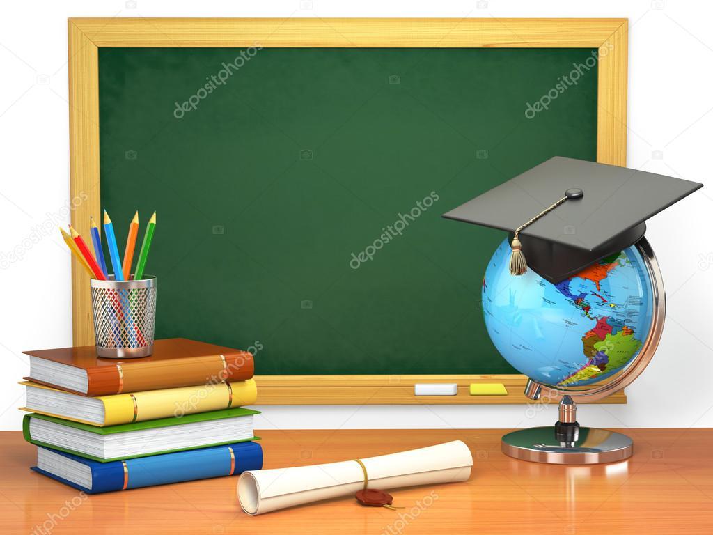 Conceito de educação escolar