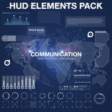communication user interface