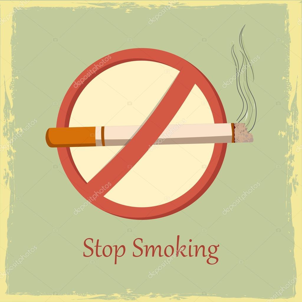 Poster Banner Or Flyer For No Smoking Day Stock Vector C Alliesinteract 69616993