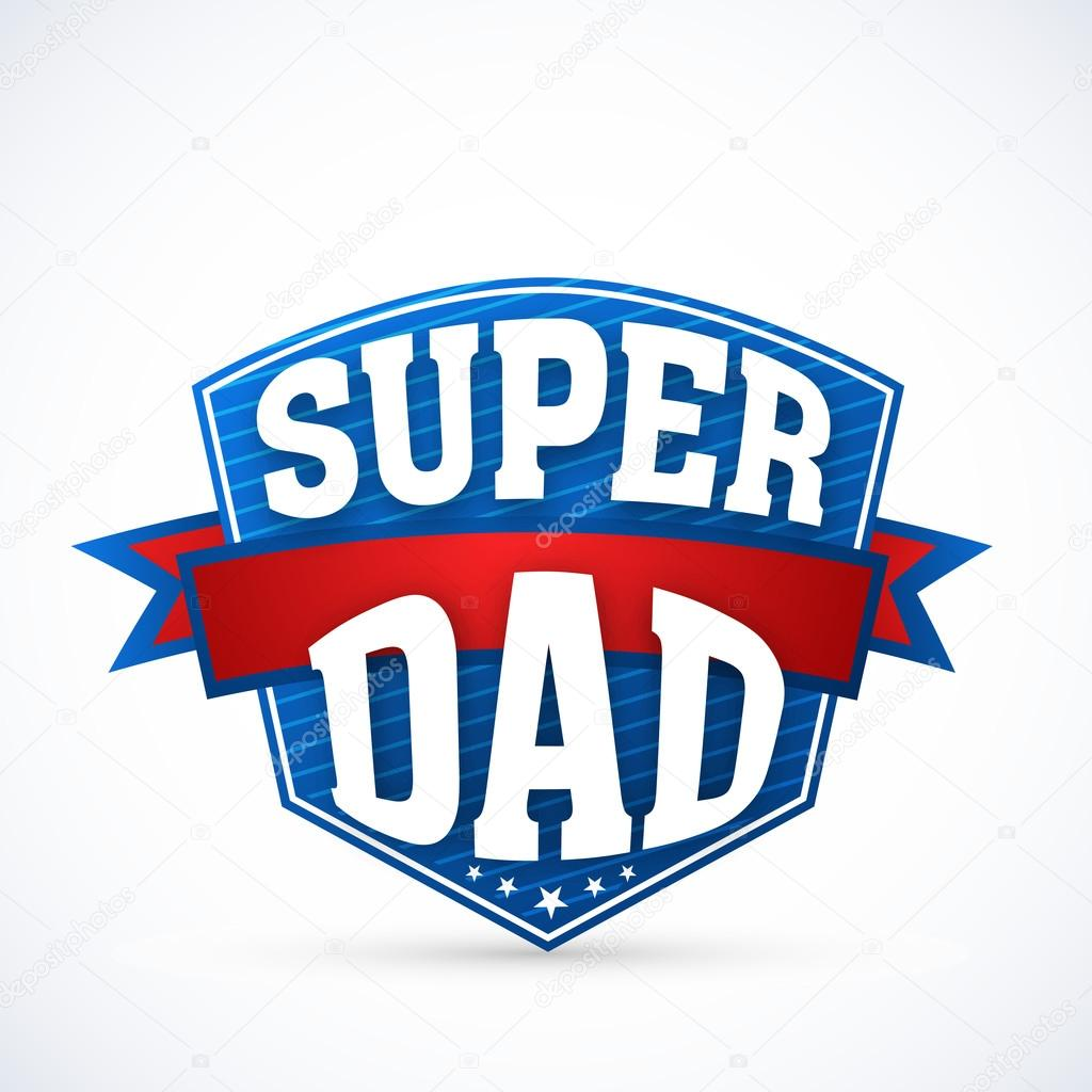 Happy Father's Day celebrations with stylish text.