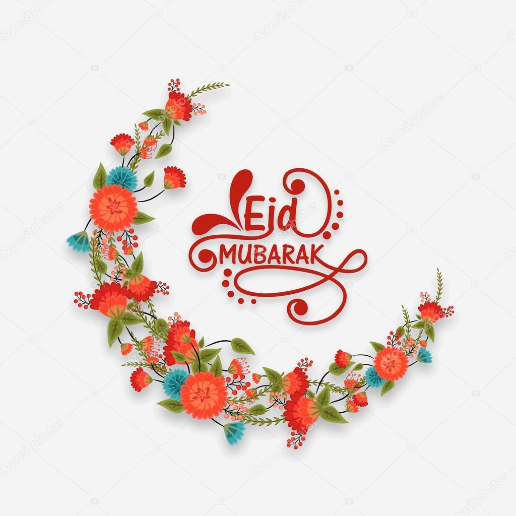 92 059 Eid Mubarak Vectors Royalty Free Vector Eid Mubarak Images Depositphotos