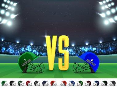 India VS Pakistan Cricket Match Schedule.