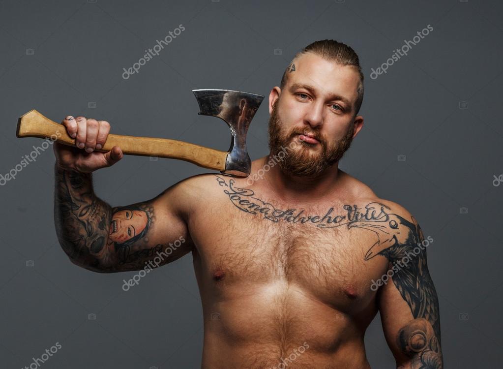 Mann tattoos Motorcycle Tattoos