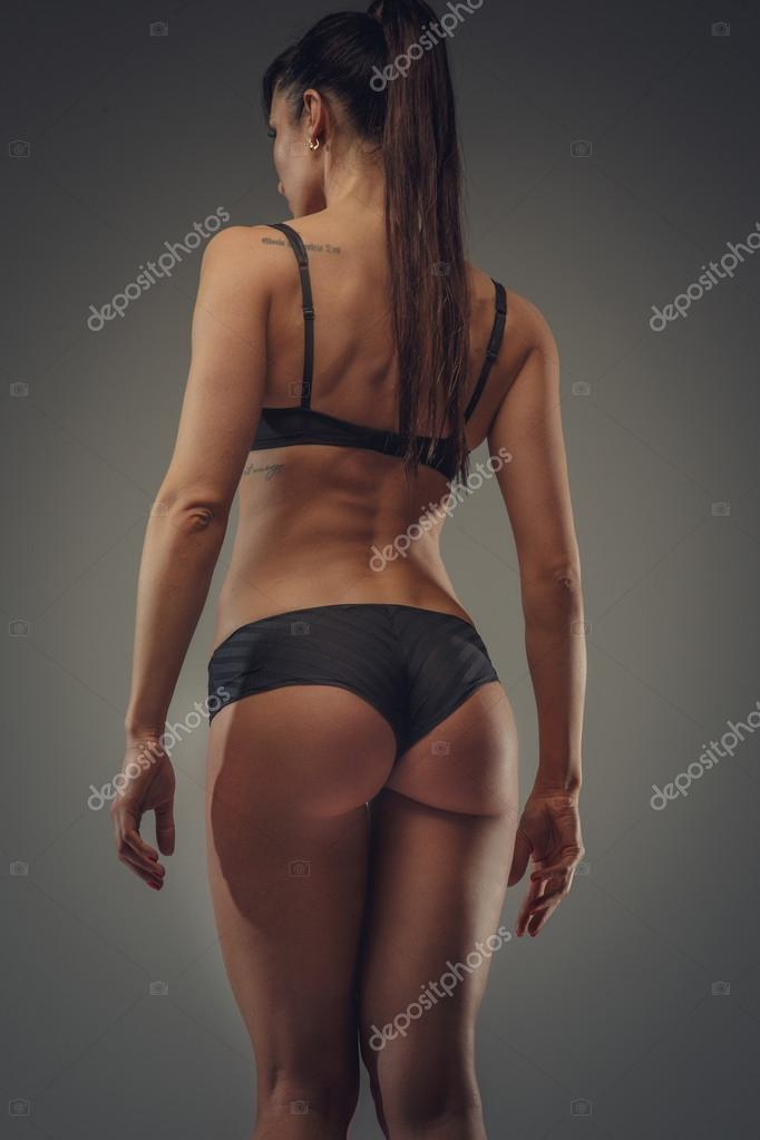 Fotos Espaldas De Mujeres Mujer De Espalda En Ropa