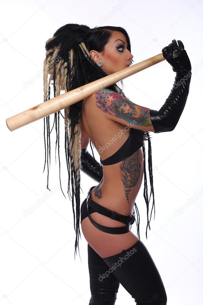 Секси эмо girl