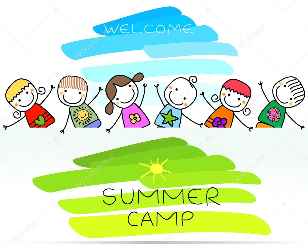 Summer Camp Posters For Kids Www Pixshark Com Images