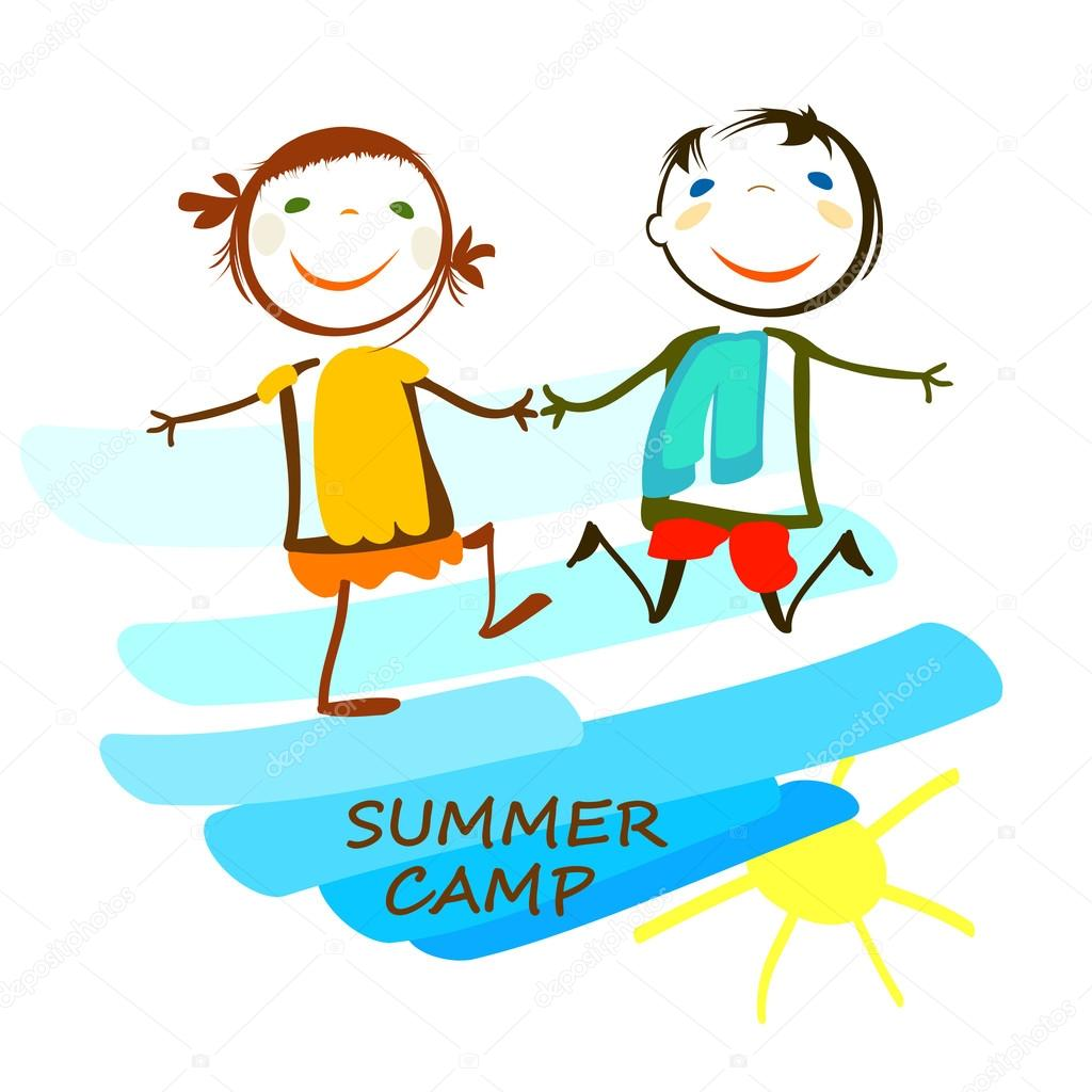 summer vector illustraitons - photo #13