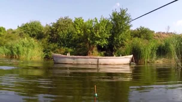 rybářská bobber