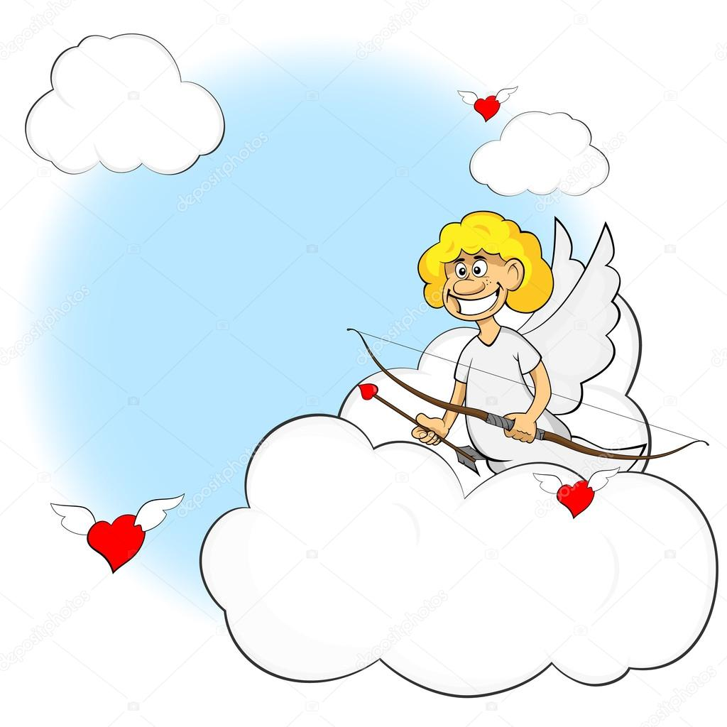 cupidon matrimonial)