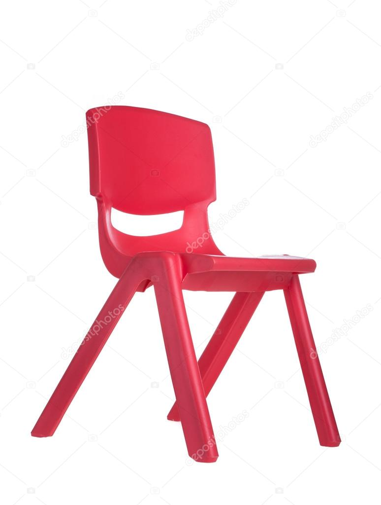 Sedie In Plastica Stock.Sedie Di Plastica Rosse Foto Stock C Tehcheesiong 76520207