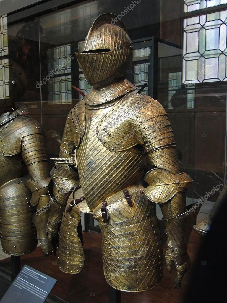 medieval tournament armor  u2014 stock photo  u00a9 cascoly  55225093