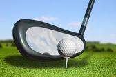 Míč pro golf