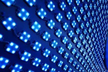 Diode lights