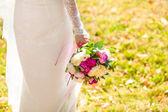 Fényképek csokor esküvő