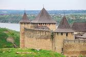 Vecchia Fortezza di Khotyn