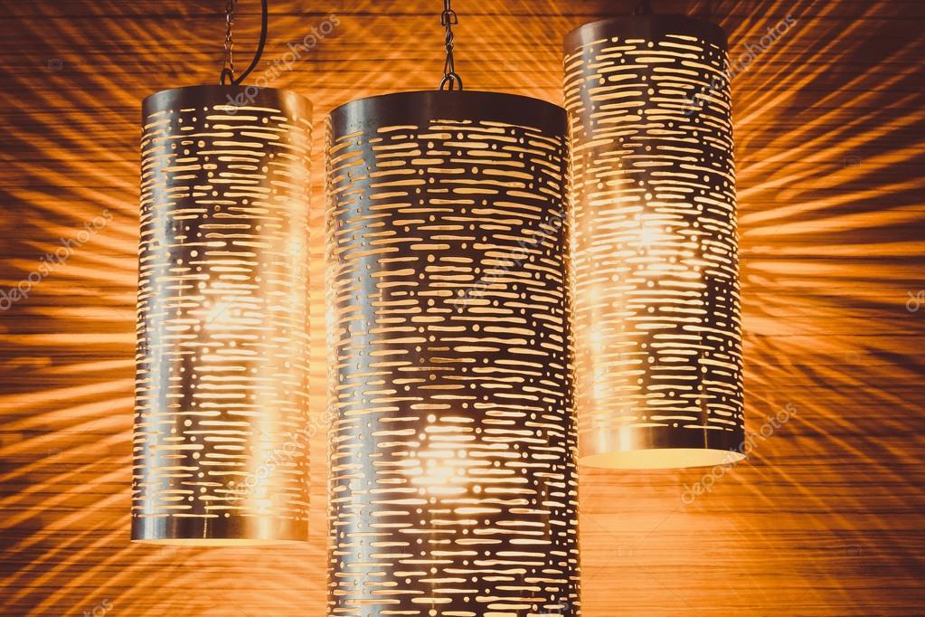 Moderne Lampen 90 : Schöne moderne lampen u2014 stockfoto © goinyk #90830220
