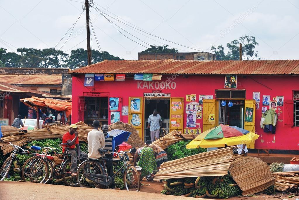 Belvárosi piactér Depositphotos_81987242-stock-photo-kampala-uganda