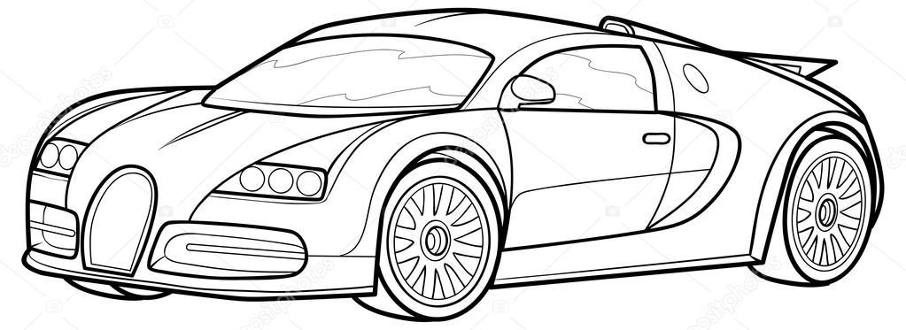 raceauto stockvector 169 kopirin 58287549