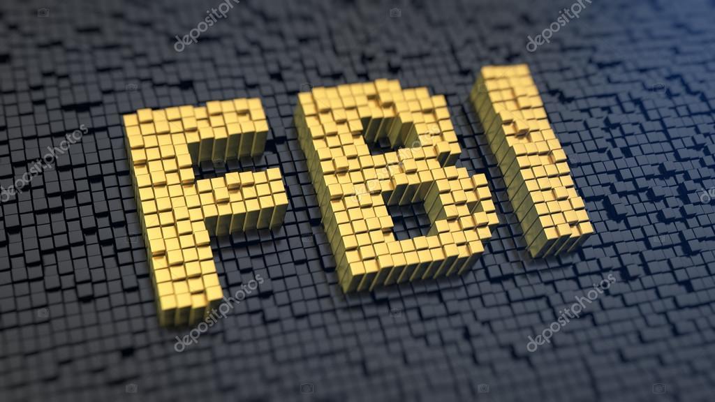 fbi #hashtag