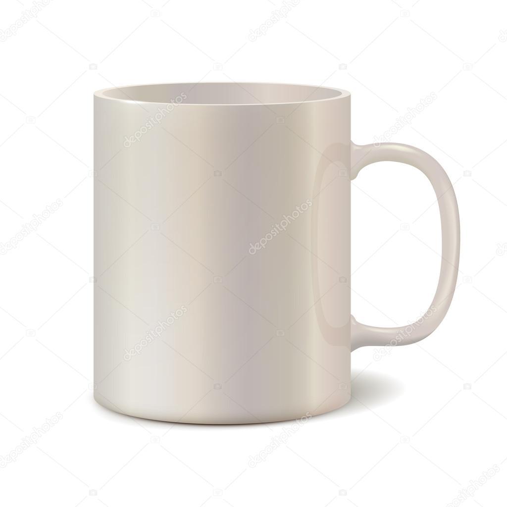 会社のロゴを印刷するため光パールの陶器のマグカップ3 D