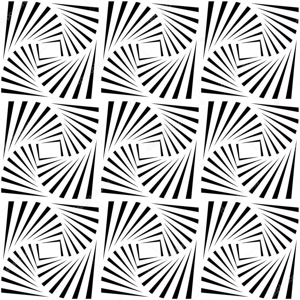 abstrakten geometrischen vektor leichte nahtlose muster. Black Bedroom Furniture Sets. Home Design Ideas