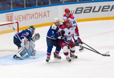 M. Salimov (25) vs A. Sivov (3)