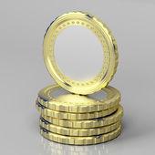 Prázdné mince