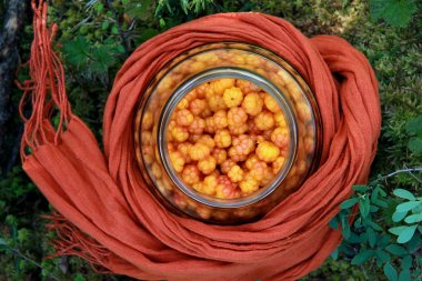 cloudberry,
