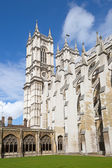 Photo Westminster abbey in London