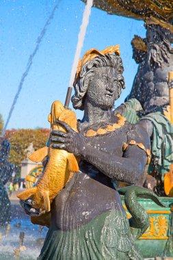 fountain of Place de la Concorde