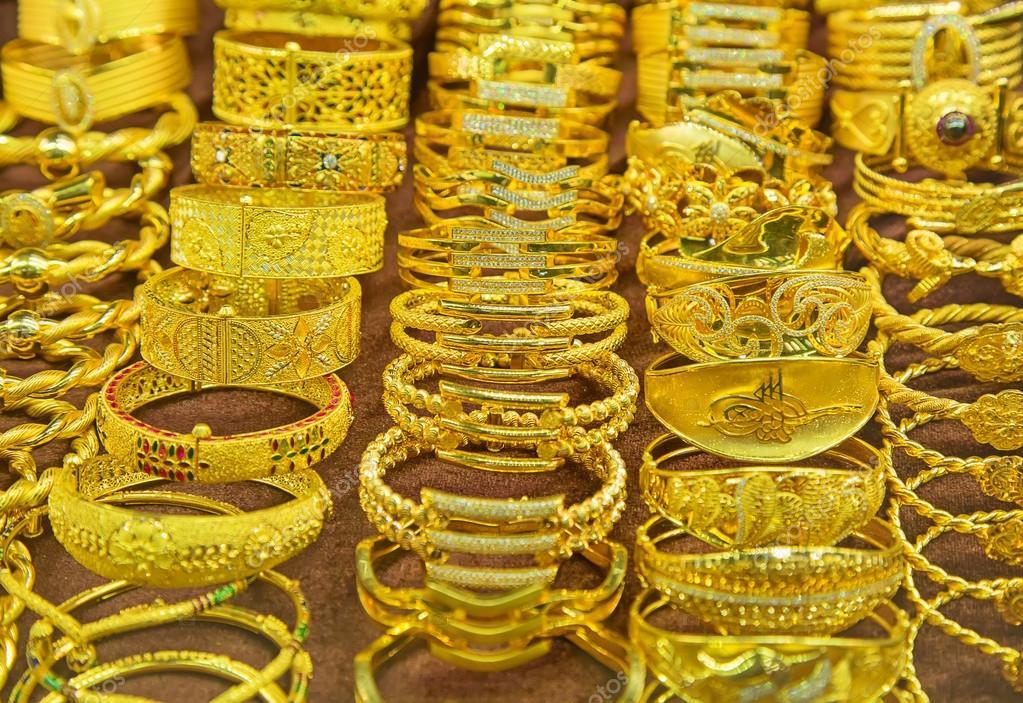 Luxury Bracelets and other jewelry — Stock Photo © swisshippo #73000433