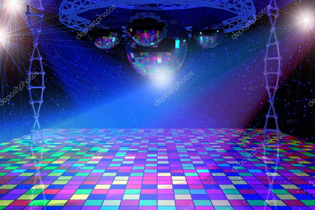 Disco dancing background stock photo c surovtseva 100375654 for 1234 get on the dance floor video download