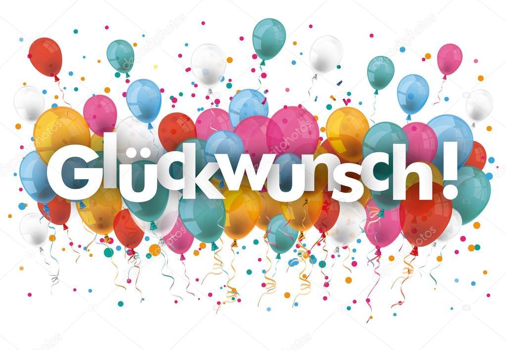 van harte gefeliciteerd duits Gefeliciteerd Met Je Verjaardag In Het Duits   ARCHIDEV van harte gefeliciteerd duits