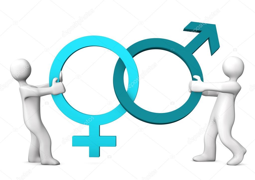 Cartoni animati sessi