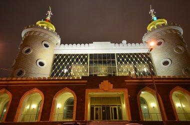 Tatarstan State Puppet Theatre