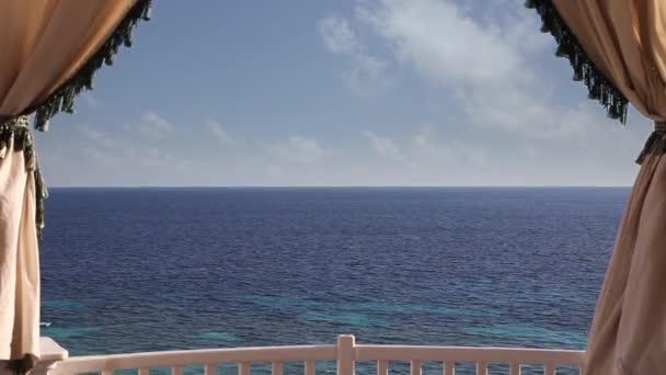 obzor nad vodou