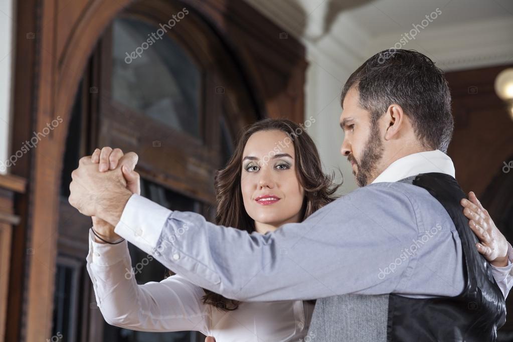 Táncos randi