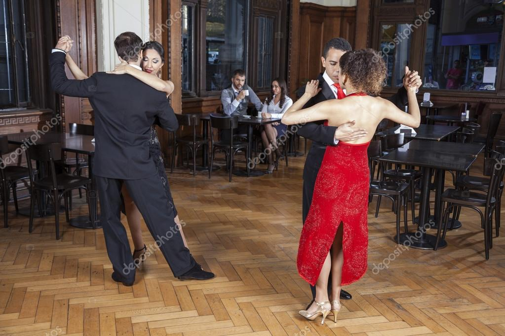 dating dancers