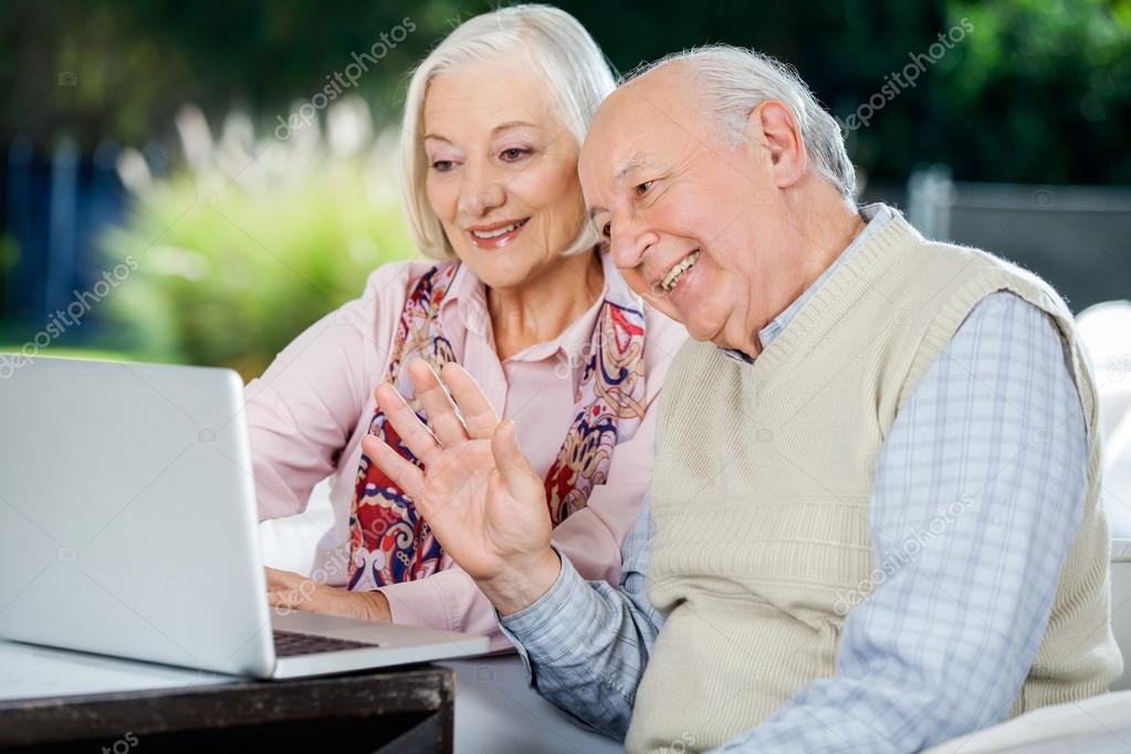 chat met ouderen