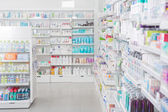 Fotografie Pharmacy Interior