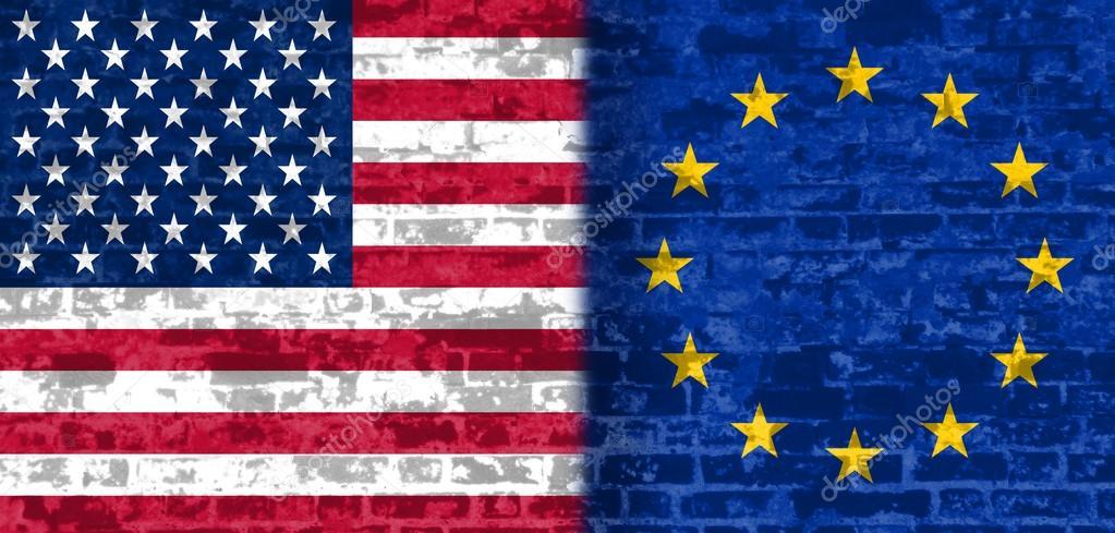 政治関係、米国および欧州連合 —...
