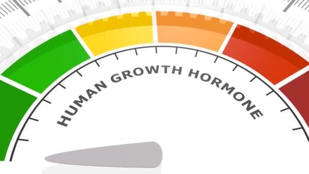 Humán növekedési hormon