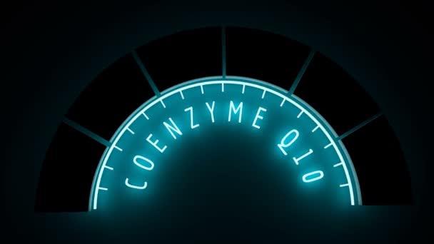 Q10 koenzim mérési eljárás