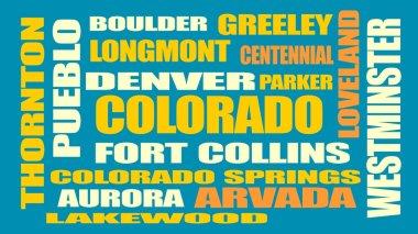 colorado state cities list