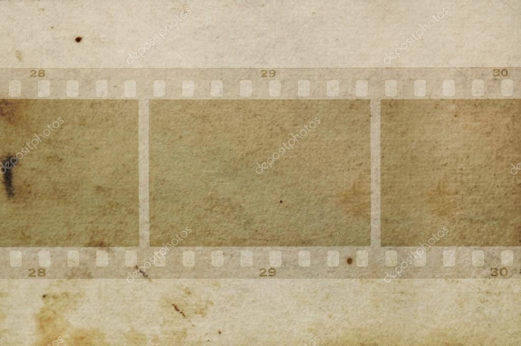 película Marcos grunge de papel — Foto de stock © sirylok #89758068