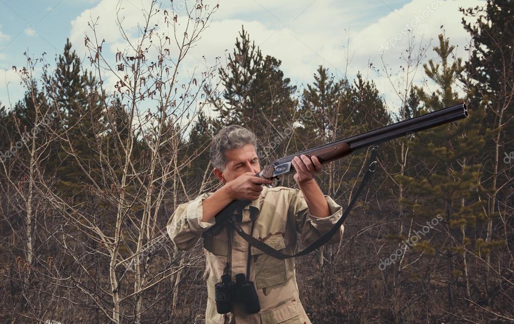 охота с ружьем бронко фото понравились боевые искусства