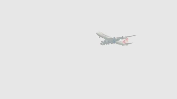 Airfreighter poslední přístup