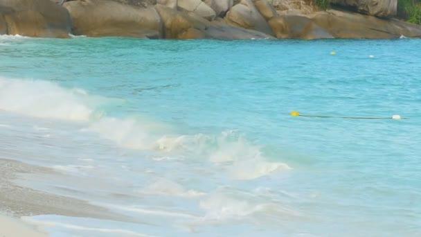 Azure water Similan Islands
